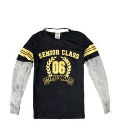 Descubre las T-shirts más increíbles de la temporada.    Senior Class #combinaciones #UniversityStyle #Tshirts #ModaParaHombres #PlayerasParaHombres #México #moda