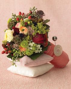 """See the """"Embellished Arrangement"""" in our  gallery"""