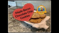 Sweet and savory maple bacon chocolate chip cookies! Ingredients cup of crumbled bacon cup of brown sugar cup of flour cup of white sugar.