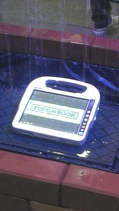 พาลองของกับ Panasonic Toughbook และ Toughpad เพื่อกลุ่มลุยแหลก « Bigglive's blog