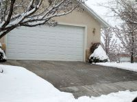 Install heating cables into your existing driveway to eliminate shoveling!