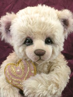 Lovey | potbelly bears: GALLERY