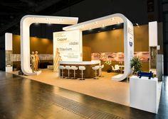 Standbouw | KOP | Tube & Wire | Apeldoorn Metals | Hoekstand | Exhibition Stand Design