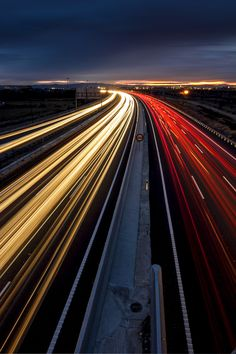 Rush hour! Photo by Tony Goran