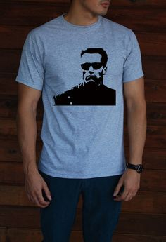 Terminator Favorite T-shirt