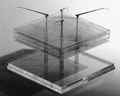 Image result for richard rogers aram module