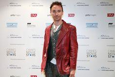 REVOLUTION Director Rob Stewart at Cannes Film Festival