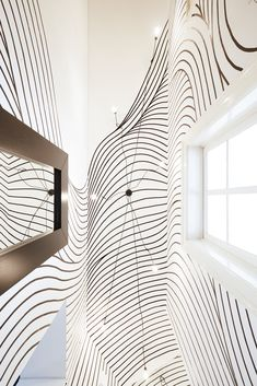 © OA&L Permanent Space Installation 2018 Space Time, Contemporary Artists, Bottles, Decor, Decoration, Dekoration, Inredning, Interior Decorating, Deco