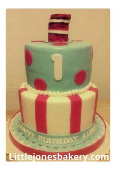 Custom Cakes, Birthday, Desserts, Food, Personalized Cakes, Birthdays, Meal, Personalised Cake Toppers, Deserts