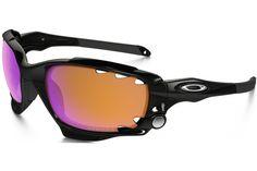 Oakley Racing Jacket Prescription Sunglasses | SportRx