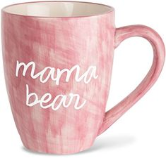 Brush stroke style painterly feel made from high quality ceramic with a sturdy handleGreat Mother's day or mom birthday giftHand wash recommended, microwave safe Tea Mugs, Coffee Mugs, Gifts For New Moms, Mom Gifts, Perfect Gift For Mom, Mom Birthday Gift, Dinnerware Sets, Funny Mugs, Mom Humor