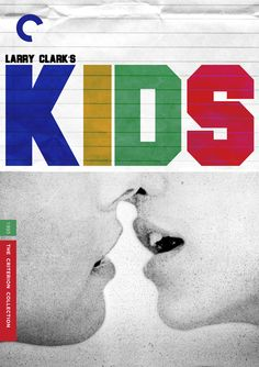 Larry Clark (1995) Kids | M221