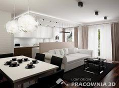 Jolies idées de conception de Petits Appartements ~ Décor de Maison / Décoration Chambre