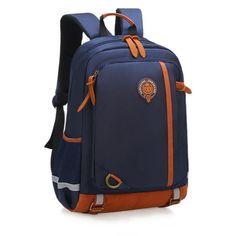 Waterproof Children School Bags for Girls Boys backpacks Kids Orthopedic schoolbags Primary school Backpacks mochila escolar Cheap School Bags, School Bags For Boys, Boys Backpacks, School Backpacks, Satchel Backpack, Laptop Backpack, Waterproof Backpack, Girls Bags, Modeling