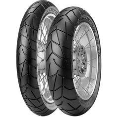 Pirelli Scorpion Trail Motorcycle Tire - BikeBandit.com