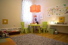 Nursery Tour: Vincent's Montessori inspired room