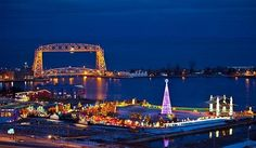 Minnesota New Years Eve