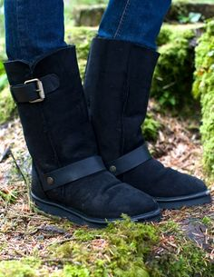 Epaulette Boot, from Celtic & Co Sheepskin Boots, Bearpaw Boots, Buy Now, Celtic, Riding Boots, Footwear, Lady, My Style, Stuff To Buy