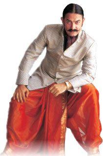 aamir khan. pardon my swoon :)