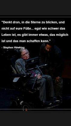 Happy Quotes, Positive Quotes, Motivational Quotes, Inspirational Quotes, Intelligence Quotes, Quotes By Famous People, Stephen Hawking, Body And Soul, Inspiration Wall