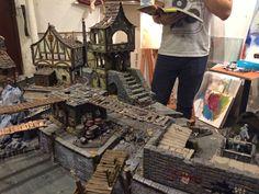 Awesome Mordeheim table.