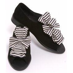 Sweet little shoes!