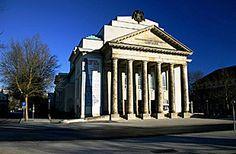 Landestheater in Detmold