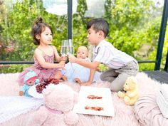 Ezra suprised his sister with a fancy teddy bear picnic 😍🥂 Any other mommas get lucky with such a sweet boy? 🙏🏻 . . . . #fancypicnic #teddybearpicnic #homepicnic #kidpicnic #nzkid #kiwikid #nzlife #nzmum #kiwimum #pinoykids #toast #siblinggoals #sweetestboyintheworld #cheerstolife #toasting #picnicdate #picnicday #picnicparty #picnictime #picnicideas #picnicinthepark #nzblogger #kiwis #newzealandlife #momentsinmotherhood #thatsdarling #homeschoollife Kids Picnic, Picnic Date, Picnic In The Park, Toast, Sisters, Teddy Bear, Fancy, In This Moment, Sweet
