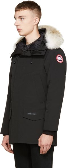canada goose LANGFORD codziennego