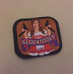 Glocktober