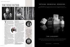 The Tone Factor, by Virginia Stone London Lifestyle, Luxury Lifestyle, Life Magazine, Luxury Beauty, Clean Beauty, Factors, Virginia, Skin Care, Magazines
