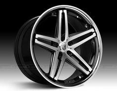 LEXANI- R-FIVE Wheels  $259.00 Each