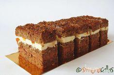 Romanian Desserts, Biscotti, Tiramisu, Sweet Treats, Ice Cream, Sweets, Cooking, Ethnic Recipes, Food