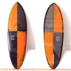 MONOFIN - HAGE SURFBOARDS & DESIGNS
