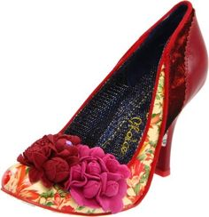 Irregular Choice Women's Burlesque Beauty Pump,Red,7.5 M US Irregular Choice, http://www.amazon.com/dp/B00548N780/ref=cm_sw_r_pi_dp_qRVVpb1R8HFAZ