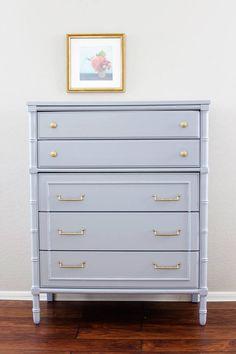 6 reasons to buy vintage furniture