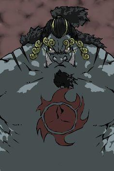 One Piece, Jinbe.