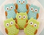 Chi Omega Cookies!
