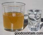 Cactus Cooler Mixed Drink Recipe