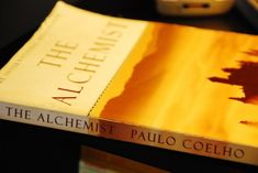 The Alchemist by Paulo Coelho – A Book That Changed My Life