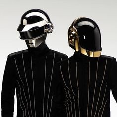A Daft Punk Documentary Featuring Kanye West, Pharrell Williams And More Is Coming Soon Daft Punk, Thomas Bangalter, Jay Weinberg, Mick Thomson, Chris Fehn, Will Ferrell, Ibiza, Marshmello, Michel Gondry