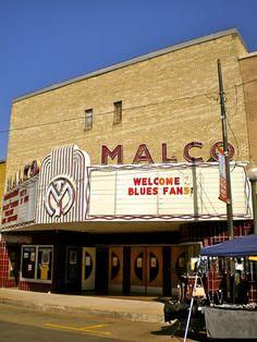 Helena, Arkansas by fearlessvk, via Flickr