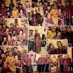 Ujang's wedding @fajarresto