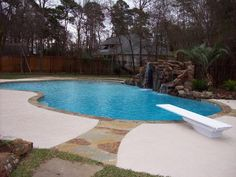 Pin by jaclyn valdivia on swimming pools i want to swim in for 50000 pool design