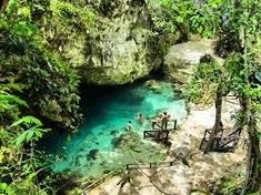 El Choco National Park is the Dominican Republic's beloved and some may argue, most beautiful national park. Spanning 48 square miles and located in Puerto Plata, El Choco National Park graciously …