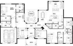 House Design: Hillside - Porter Davis Homes This is for me!!!!