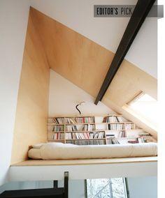 Editor's Pick: Mini-Maison - Explore, Collect and Source architecture