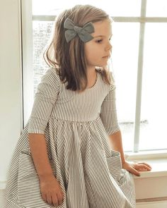 girlsdresses kidsfashion dresses simple girls remie from girl and fun for Simple and fun dresses for girls from Remie GirlYou can find Little girl dresses and more on our website Fashion Kids, Little Girl Fashion, Toddler Fashion, Little Girl Style, Little Girls, Fashion Outfits, Little Girl Outfits, Toddler Girl Outfits, Little Girl Clothing
