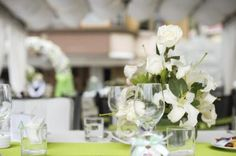 How to Start an Event Decorating Business