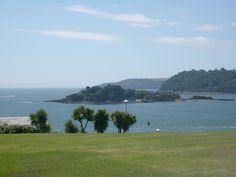 Drakes Island - Plymouth Sound